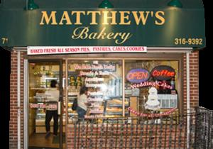MatthewBakeryshop